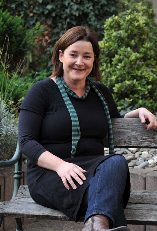 Sabine Rauhut